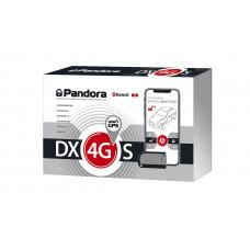 Pandora DX-4G S