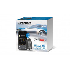 Pandora DX 91 LoRa v.3