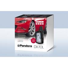 Pandora DX-70L