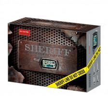Sheriff ZX-750 PRO