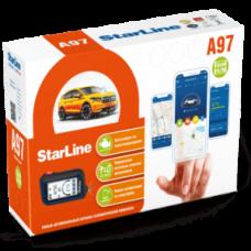 StarLine A97 2SIM LTE-GPS