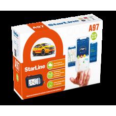StarLine A97 GSM-GPS