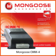 Mongoose CWM-4