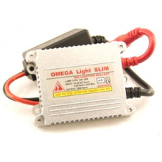 Блок розжига OmegaLight Light Slim 9-16V
