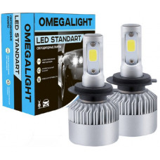 Omegalight H1 LED лампа
